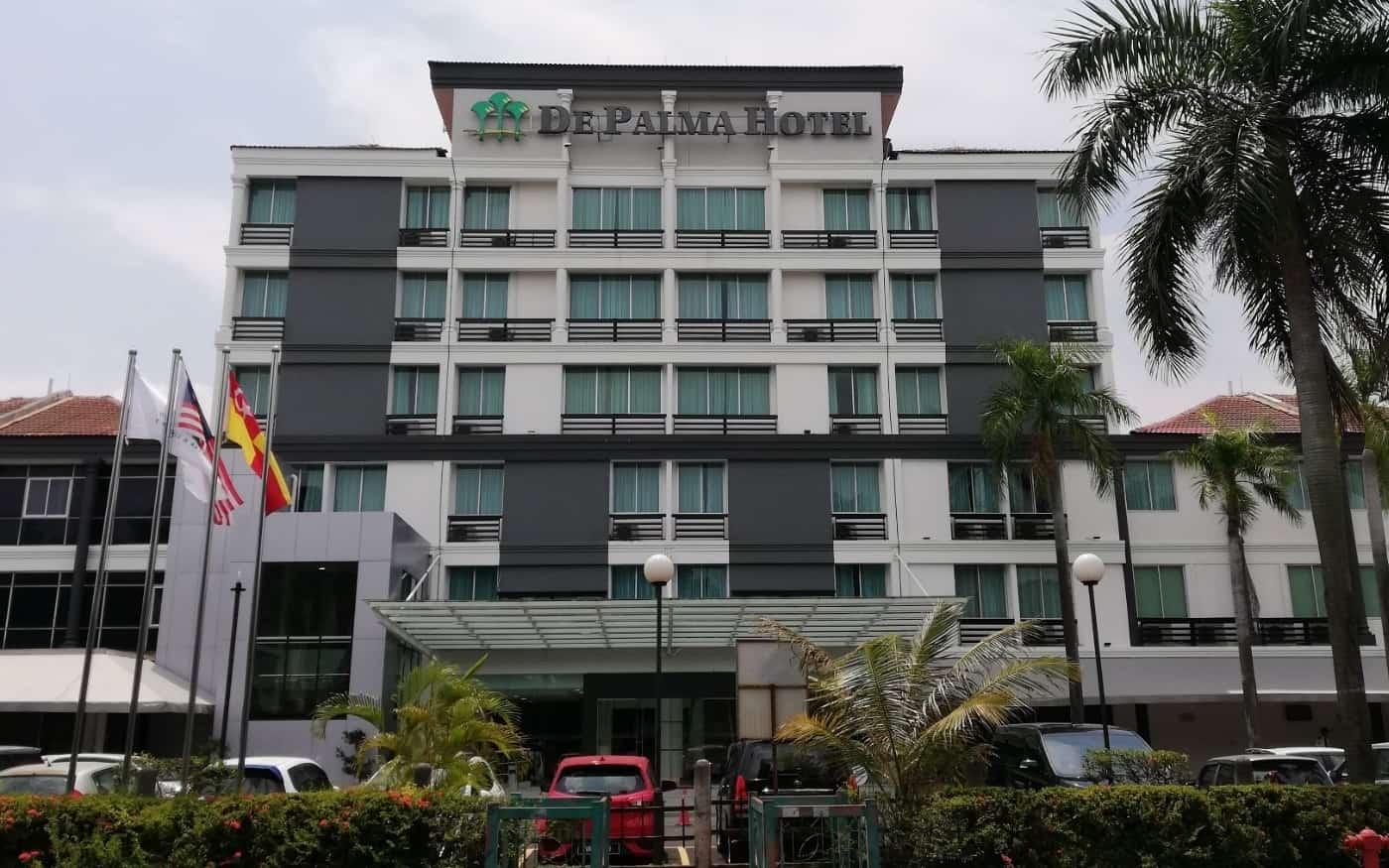De Palma Shah Alam